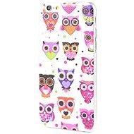 Epico Owlet pre iPhone 6 - Kryt na mobil