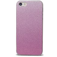 Epico GRADIENT pre iPhone 5 / 5S / SE - ružová