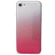 Epico GRADIENT pre iPhone 7/8 - červená