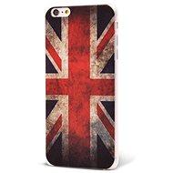 Epico British pre iPhone 6/6S Plus - Ochranný kryt