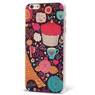 Epico Sweets pre iPhone 6/6S Plus - Ochranný kryt