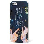 Epico Play, Love, Happy pre iPhone 5/5S/SE