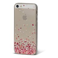 Epico Flying Heart pre iPhone 5/5S/SE