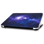 "Epico Galaxy Violet pre MacBook Pro 13"" - Ochranný kryt"