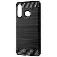 Epico Carbon na Huawei P30 Lite – čierny - Kryt na mobil