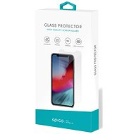 Epico Glass na iPhone XR - Ochranné sklo