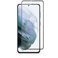 Epico 2.5D GlassOnePlus Nord N100 čierne - Ochranné sklo