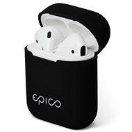 Epico AirPods Case čierne - Puzdro