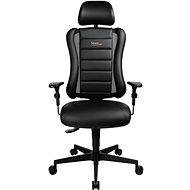 TOPSTAR Sitness RS čierna - Herná stolička