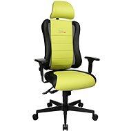 TOPSTAR Sitness RS zelená - Herná stolička
