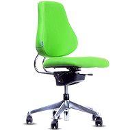SPINERGO Kids zelená - Rastúca stolička