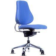 SPINERGO Kids modrá - Detská stolička