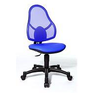 TOPSTAR OPEN ART JUNIOR modrá - Detská stolička