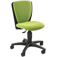 TOPSTAR HIGH S'COOL zelená - Detská stolička
