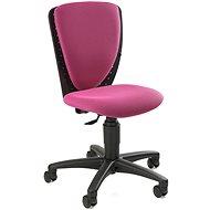 TOPSTAR HIGH S'COOL ružová - Detská stolička
