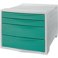 ESSELTE Colour'Ice zelený