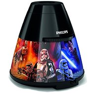 Philips Disney Star Wars 71769/30/P0 - Stolová lampa