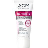 ACM Dépiwhite zosvetľovacia zlupovacia maska 40 ml - Pleťová maska