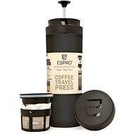 ESPRO Travel Press čierny - French press