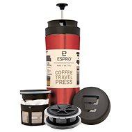 ESPRO Travel Press EXPLORER - French press