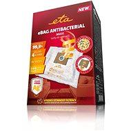 ETA eBAG Antibacterial Maxi 9600 68021 - Vrecká do vysávača