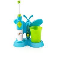 ETA Zubnička 129490080 detská - Elektrická zubná kefka pre deti