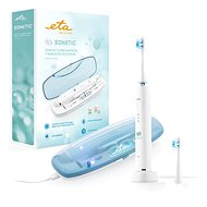 ETA Sonetic Holiday 4707 90000 - Elektrická zubná kefka