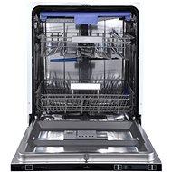 ETA 339390001 - Vstavaná umývačka riadu
