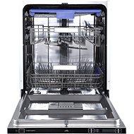 ETA 239490001 - Vstavaná umývačka riadu