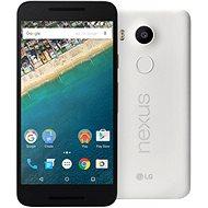 LG Nexus 5x 32GB - Mobilný telefón