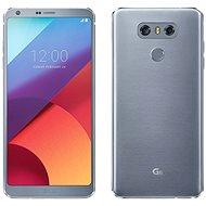 LG G6 Platinum - Mobilný telefón