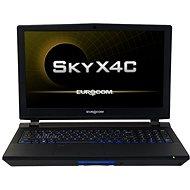 EUROCOM Sky X4C RTX - Herný notebook
