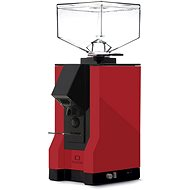 Eureka Mignon Silenzio, BL Ferrari Red - Coffee Grinder