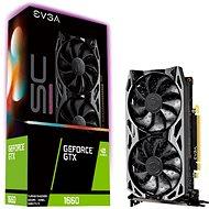 EVGA GeForce GTX 1660 SC Ultra GAMING - Grafická karta