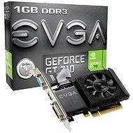 EVGA GeForce GT710 - Grafická karta