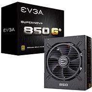 EVGA SuperNOVA 850 G+ - Počítačový zdroj