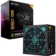 EVGA SuperNOVA 650 G5 - PC zdroj