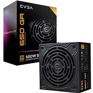EVGA SuperNOVA 650 GA - PC zdroj