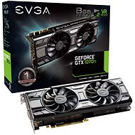EVGA GeForce GTX 1070 Ti SC GAMING ACX 3.0