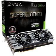 EVGA GeForce GTX 1080 SC GAMING ACX 3.0 - Grafická karta