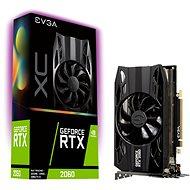 EVGA GeForce RTX 2060 XC GAMING - Grafická karta