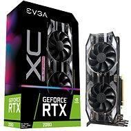 EVGA GeForce RTX 2080 XC ULTRA GAMING - Grafická karta