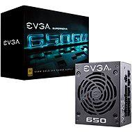 EVGA SuperNOVA 650 GM SFX + ATX - Počítačový zdroj