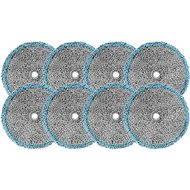 EVERYBOT Utierky Split Microfiber 8 ks - Príslušenstvo