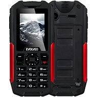 EVOLVEO StrongPhone X3 - Mobilný telefón