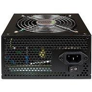 EVOLVEO Pulse 550W čierny - Počítačový zdroj
