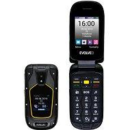 EVOLVEO StrongPhone F5 - Mobilný telefón