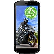 EVOLVEO StrongPhone G5 čierny - Mobilný telefón