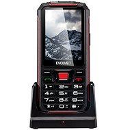 EVOLVEO StrongPhone Z4 - Mobilný telefón