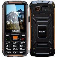 EVOLVEO StrongPhone Z5 - Mobilný telefón